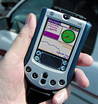 PDA Diagnostic Tool